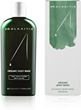product image for DR. ALKAITIS Organic Body Wash, 8 Fl Oz