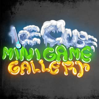 Ice Cube Mini Game Gallery Full