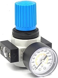 Best air regulator 1 4 npt Reviews