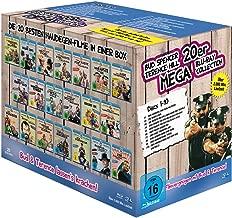 Bud Spencer & Terence Hill - 20er Mega Collection