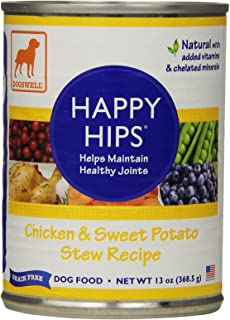Dogswell Chicken Potato Recipe 13 Ounce