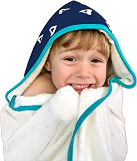 extra large hooded bath towel