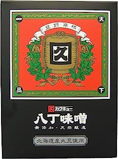 カクキュー HB-H1(国産大豆使用八丁味噌) 800g