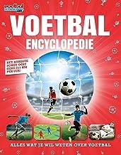 Voetbalencyclopedie: alles wat je wil weten over voetbal
