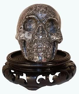 Best tibetan skull mask Reviews