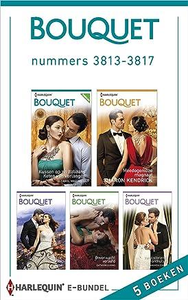 Bouquet e-bundel nummers 3813 - 3817 (5-in-1)
