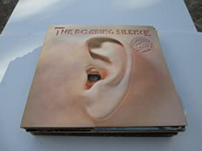 The Roaring Silence By Manfred Mann's Earth Band Record Album Vinyl LP
