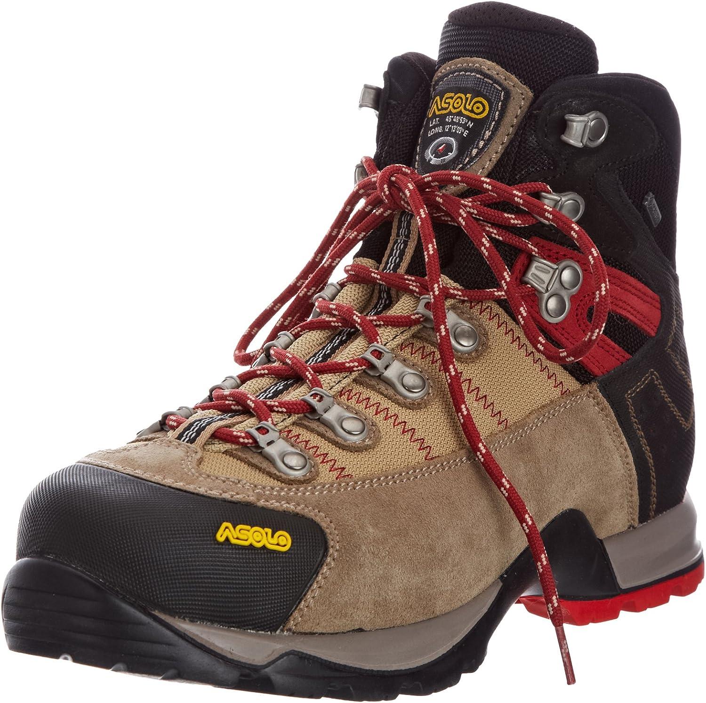 Asolo Herren Fugitive GTX Trekking- Trekking-  Wanderstiefel  ohne zu zögern! jetzt kaufen!