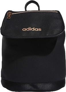 Mini mochila de piel sintética