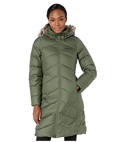 Marmot Montreaux Coat (Crocodile) Women