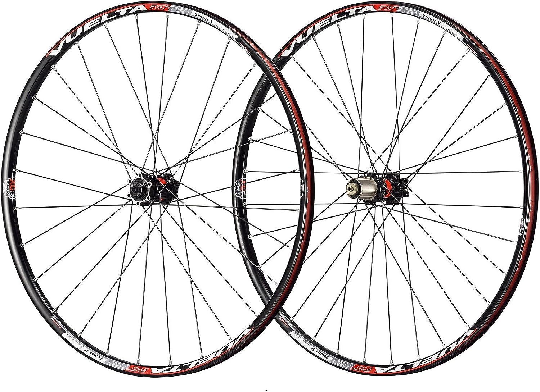 Vuelta MTB Team V Wheel Set
