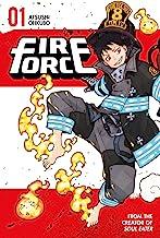Fire Force 1 PDF