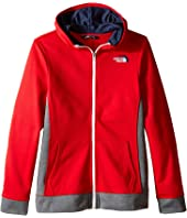 The North Face Kids - Surgent Full Zip Hoodie (Little Kids/Big Kids)