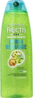 Garnier Fructis Fortifying SHampoo, Hydra Recharge for All Hair Types 13 oz