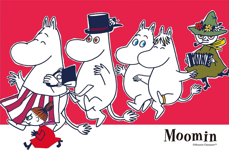 Ensky 150 Pieces Moomin Family 150-088 (japan import)