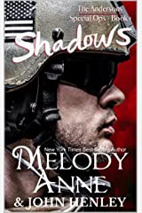 Shadows (Anderson Special Ops Book 1) Kindle Edition