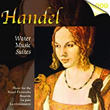 Water Music Suite No.1 in F Major, HWV 348: Hornpipe