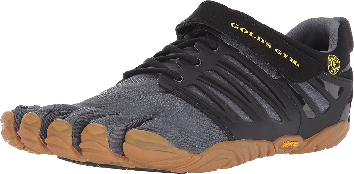 Vibram Men's V-Train Gold's Gym Cross Cross Cross Trainer B071XWPJJW  Saisonaler heißer Verkauf dd4918