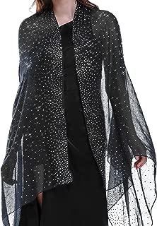 Best black jacket with rhinestones Reviews