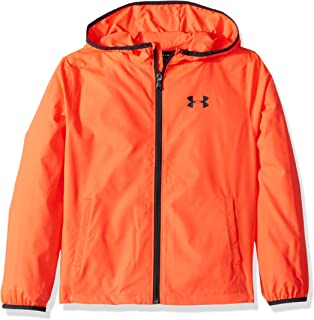 Under Armour Boys Boy Zip Up Sweatshirt 1306165