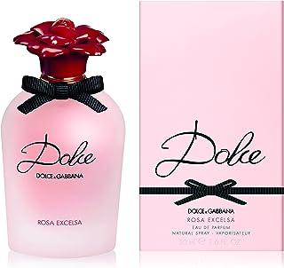 Dolce & Gabbana Rosa Excelsa Eau de Parfum Spray for Women, 1.6 Ounce