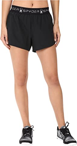 Ruling 2-In-1 Shorts