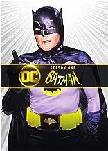 Batman S1 (DVD) (New)