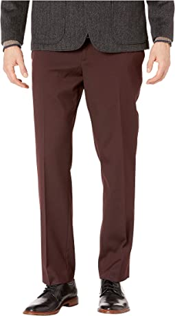 Slim Fit Stretch Twill Pants