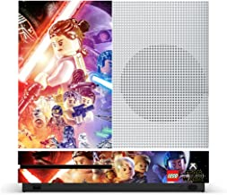 Lego Star Wars: The Force Awakens Game Skin for Xbox One S Slim Console 100% Satisfaction Guarantee!