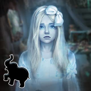 Halloween Stories: Black Book - Find Hidden Objects Mystery Puzzle Game