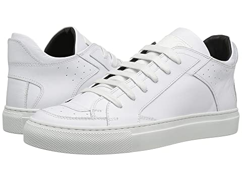 MM6 Maison Margiela Classic Low Lace-Up Sneaker iWK6p5
