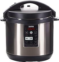 Zavor LUX Multi-Cooker, 8 Quart Electric Pressure Cooker, Slow Cooker, Rice Cooker,..