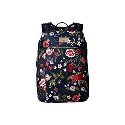 Ju-Ju-Be Ballad Backpack (Midnight Posy) Backpack Bags