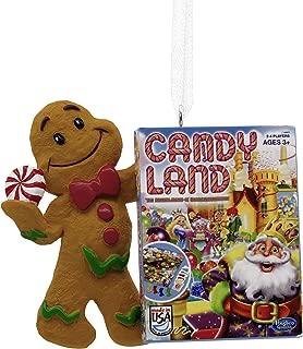 Hallmark Christmas Ornaments, Hasbro Candy Land Ornament