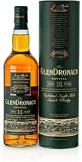 Glendronach Revival 15 Jahre Single Malt Scotch Whisky 1 x 0.7 l