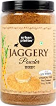 Urban Platter Jaggery Powder, 1Kg / 35.2oz [Pure, Natural & Chemical Free]