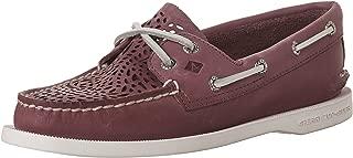 Women's A/o Villa Perf Boat Shoe