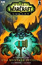World of Warcraft: Legion (Castilian Spanish) #3