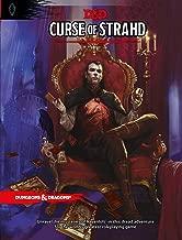 Best d&d 5e curse of strahd Reviews