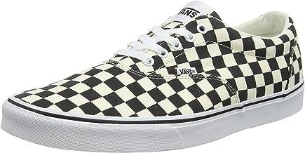 Suchergebnis auf für: Vans Schuhe Kariert 3