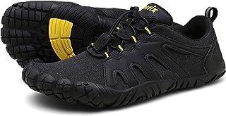 Zapatillas de Trail Running Barefoot Unisex-Adulto Minimalistas Zapatillas de Deporte Exterior Interior