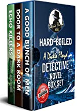 Hard-boiled: A Dickie Floyd Detective Novel Box Set