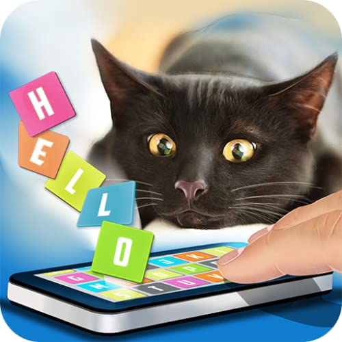 Dictionary Cat Simulator - No-Ads