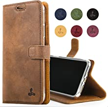 iphone x case leather wallet