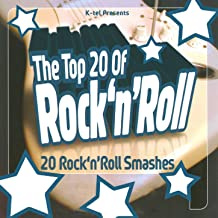 The Top 20 Of Rock 'N' Roll