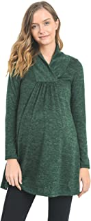 Best maternity sweater tunic Reviews
