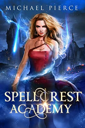 Spellcrest Academy (English Edition)