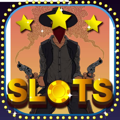 Free Casino Slots Download : Gunslinger Girls Edition - Wheel Of Fortune Slots, Deal Or No Deal Slots, Ghostbusters Slots, American Buffalo Slots, Video Bingo, Video Poker And More!