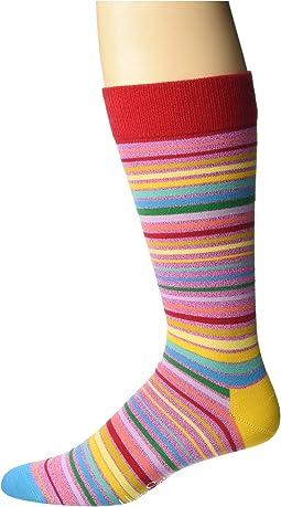 Pride Sunrise Sock