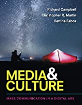 Best media and culture textbook Reviews